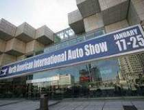Salonul Auto Detroit -...