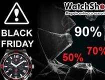 Ceasuri originale la Black...