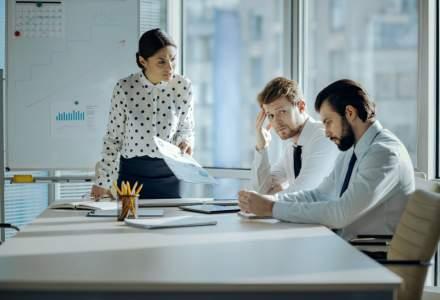 Atenție! Șapte greșeli pe care șefii le fac și își distrug, fără să vrea, cei mai buni angajați