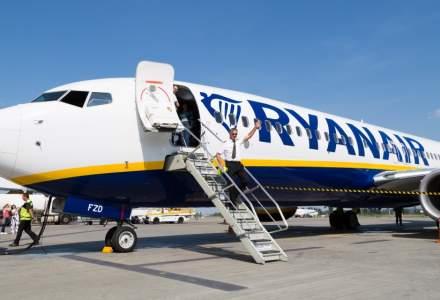 Ryanair cere UE să blocheze pachetul de asistenţă financiară obţinut de KLM
