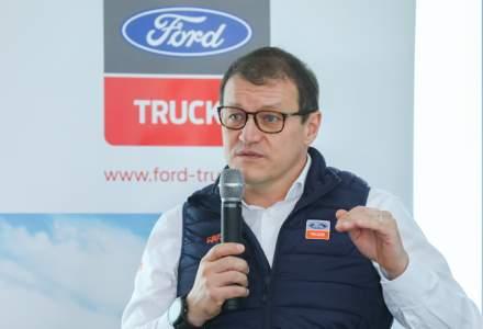 Albarosa, Cefin Trucks: Cota de piață a crescut în luna mai la 12,5%, deși piața de vehicule comerciale grele a scăzut