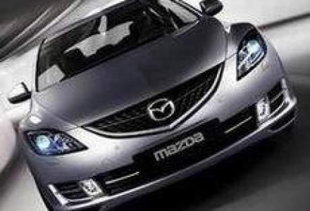 Vanzarile Mazda au crescut in Europa cu 9,3% anul trecut
