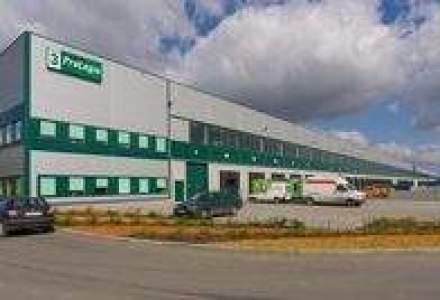 ProLogis a inchiriat 22.000 mp de spatii logistice din Polonia