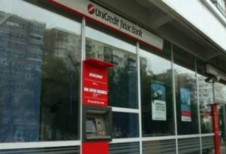 Tranzactia cu RBS se vede in bilantul UniCredit Tiriac: vezi comentariile lui Rasvan Radu despre rezultatele bancii