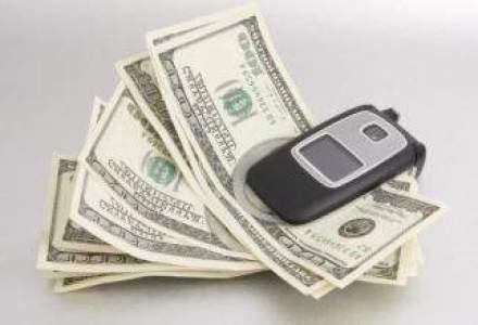 Western Union si Banca Transilvania au introdus transferul de bani prin telefonul mobil