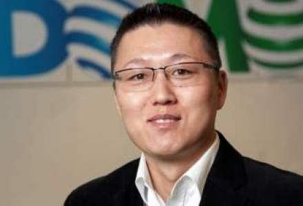 Domo si-a numit un CEO sud-coreean in locul lui Dragos Dinu