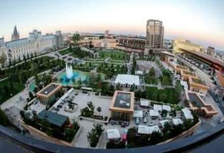Iulius Group a incasat peste 46 de mil. euro in primele noua luni din mall-urile Iulius si complexul Palas Iasi
