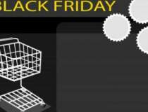 Black Friday, mina de aur pe...