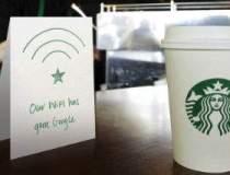 Starbucks trebuie sa...