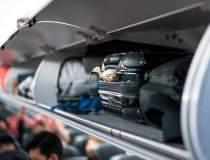 Italia a interzis bagajele în...
