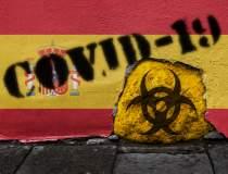 Urme de coronavirus în...