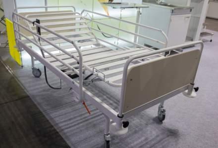 Managerul Spitalului de Boli Infecțioase din Iași: Mai avem un singur pat liber la terapie intensivă