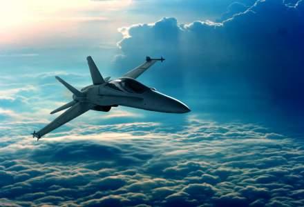 Aviația militară americană a interceptat patru avioane de recunoaştere ruseşti lângă Alaska