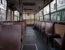Autobuzele vechi ale STB vor...