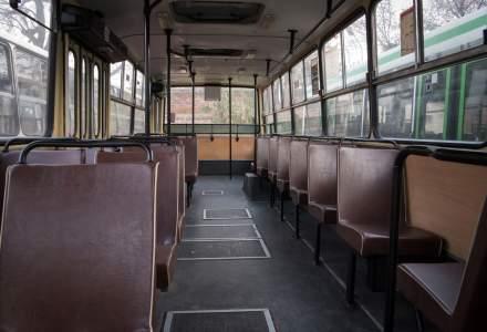 Autobuzele vechi ale STB vor fi transformate în autobuze de tip GNC cu normă de poluare Euro 6 sau troleibuze