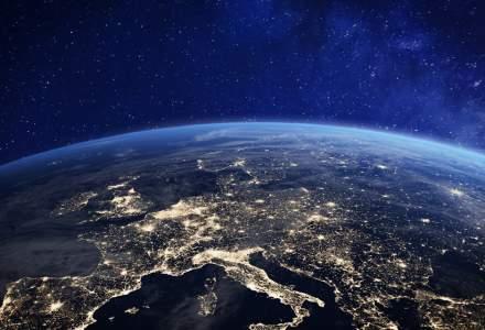 UE accelerează programul spațial. Mai mulți bani pentru explorarea spațiului