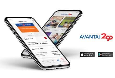 Credit Europe Bank lansează o nouă aplicație împreună cu Zitec