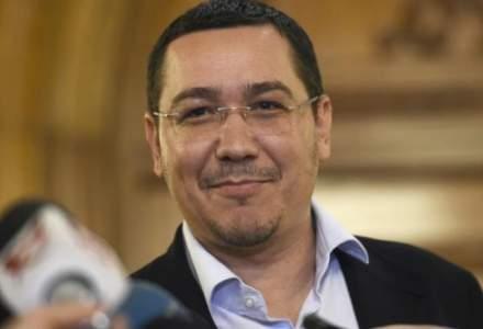 Ponta cere introducerea impozitării progresive și un CAS mai mic