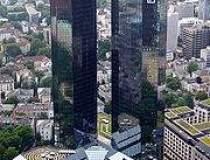 Deutsche Bank discuta...