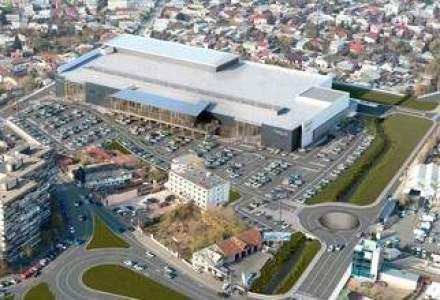 Vanzari de 25 mil. euro pentru Ploiesti Shopping City in primul an de functionare