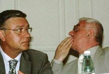 Dumitru Dragomir pierde sefia LPF. Iese din grupul romanilor cu aproape 20 de ani in functii-cheie