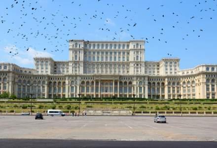 Parlamentul aprobă înfiinţarea unei comisii de anchetă privind achiziţiile şi gestionarea stării de urgență