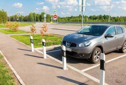 STUDIU: 1 din 3 români preferă să plătească pentru parcare atunci când merge la cumpărături