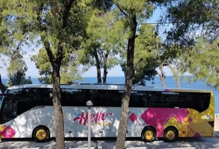 FOTO REPORTAJ | De ce să alegi transportul cu autocarul pentru o vacanță în Grecia