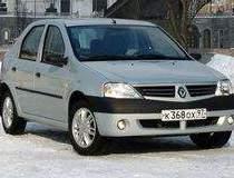 Worst case scenario: Dacia...