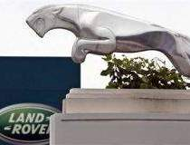 Jaguar Land Rover va concedia...