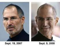 Steve Jobs intra in concediu...