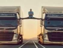 Reclama pentru Volvo: Van...