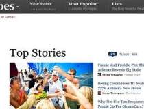 Gigantul Forbes Media...