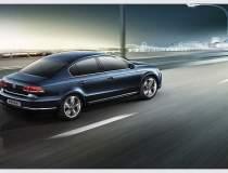 Volkswagen vede semne de...