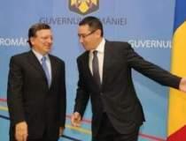 Tema discutiei Ponta-Barroso:...