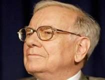 Stie el ceva! Warren Buffett...