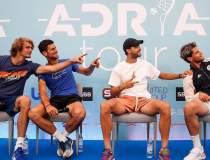 Novak Djokovic a donat 40.000...