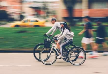 Ce alternative ai ca să eviți mijloacele de transport în comun în timpul verii