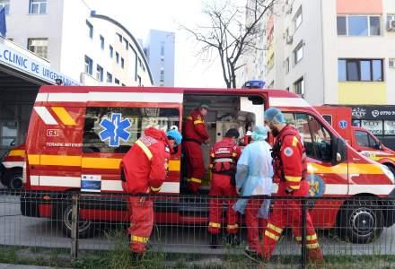 Coronavirus în România: 450 de noi cazuri au fost raportate în ultimele 24 de ore