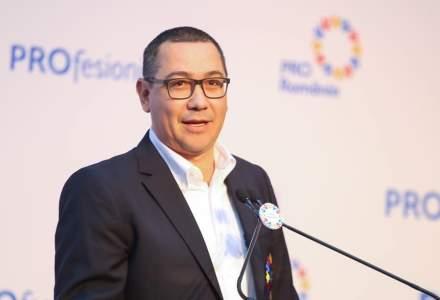 Adrian Țuțuianu, vicepreședinte Pro România: Partidul îl vrea pe Victor Ponta candidat la Primăria Capitalei