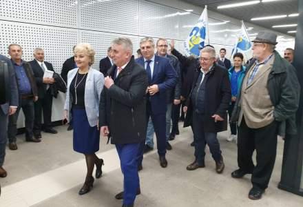Gabriel Mocanu a fost numit noul director general interimar la Metrorex, după ce Miclăuș și-a da demisia