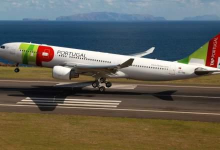 Portugalia renaţionalizează compania aerienă TAP