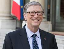 Bill Gates: Aversiunea față...
