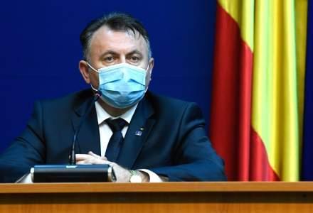 Nelu Tătaru: Dacă se va impune, vom prelungi starea de alertă din cauza Covid-19