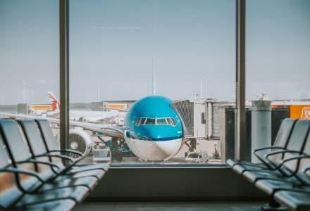 VIDEO Treci prin vamă și nu pleci nicăieri. Un aeroport oferă zboruri false pentru turiștii înfometați de călătorii