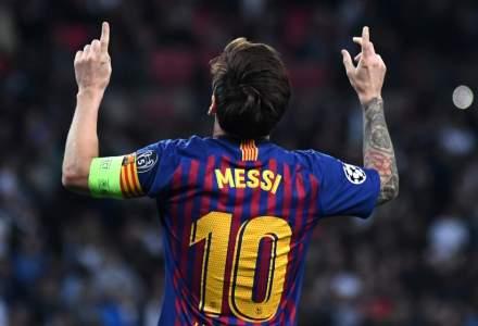 Lanţul hotelier al lui Lionel Messi s-a extins cu un al patrulea hotel
