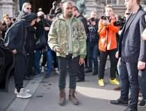 Cum vrea Kanye West să...