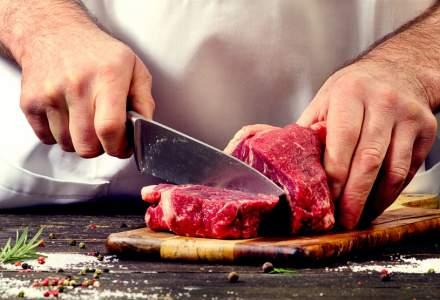 Germania vrea să pună capăt comerţului cu carne ieftină
