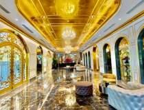VIDEO | Primul hotel PLACAT...