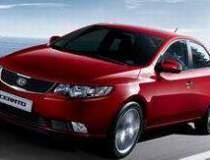 Vanzarile Kia Motors au...